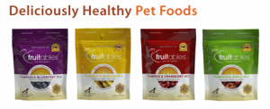 fruitables pet treats