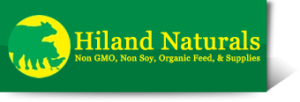 Find Hiland Naturals non-GMO feed at Jenlyn Feed located in Suffield, Ohio